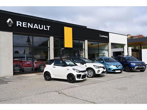 Ihr Partner für <br/>Renault   Dacia   Microcar
