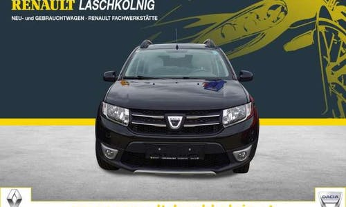 Dacia Sandero II bei LASCHKOLNIG KG in