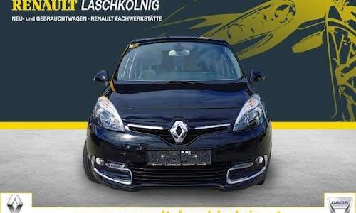 Renault Scenic ³ Bose bei LASCHKOLNIG KG in
