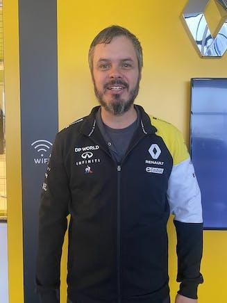 Martin Vidounig