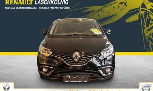 Renault Scenic bei LASCHKOLNIG KG in